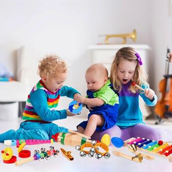 Obrázek Set hudebních nástrojů pro děti