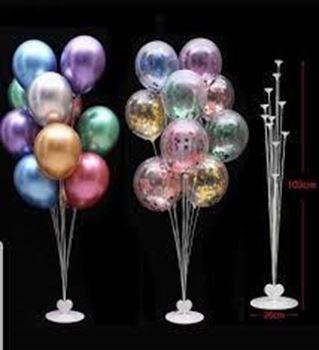 Obrázek Stojánek na balónky