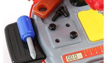 Obrázek z Dětský kufřík s nářadím