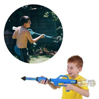 Obrázek Vodní pistole na pet láhev