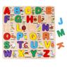 Obrázek z Dřevěná anglická abeceda