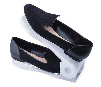 Obrázek z Plastový organizér na boty 90g