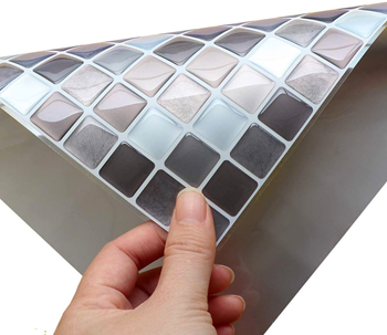 Obrázek Nalepovací obklad - mozaika
