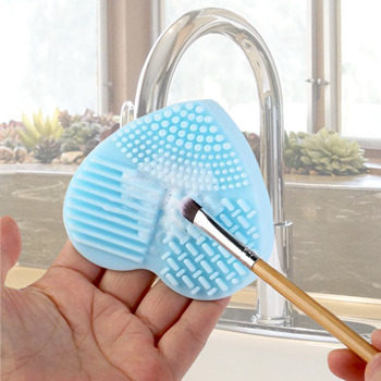 Obrázek Silikonový čistič štětců