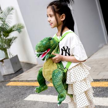 Obrázek Batoh dinosaurus