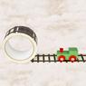 Obrázek z Nalepovací železnice