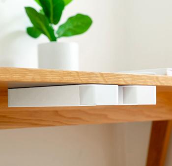 Obrázek Nalepovací šuplík pod stůl