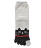Obrázek z Prstové ponožky - kočky