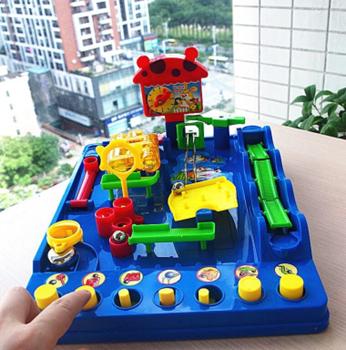 Obrázek Hra - létající kulička