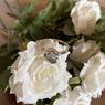 Obrázek z Prstýnek s růžičkou - Miluji Tě 100x jinak