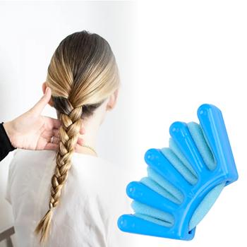 Obrázek Pomůcka pro pletení copu