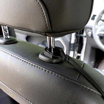 Obrázek z Síťka mezi sedačky