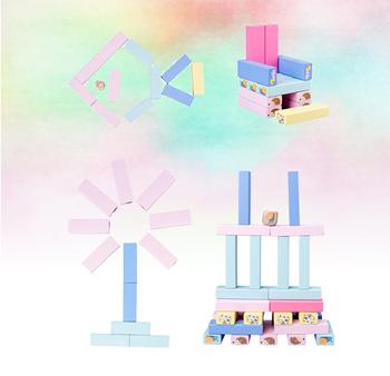 Obrázek z Dětská hra - dřevěná věž
