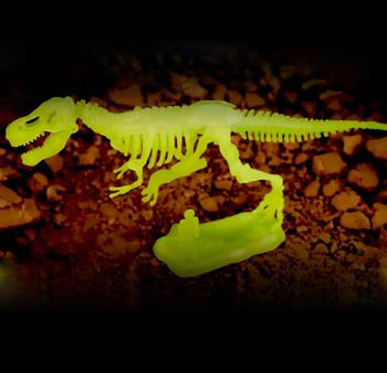 Obrázek Sada pro malé archeology – Tyranosaurus Rex