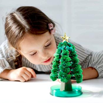 Obrázek Kouzelný vánoční stromek