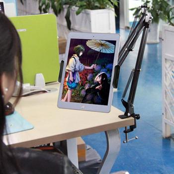 Obrázek z Stolní držák telefonu/tabletu