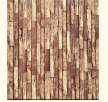 Obrázek z 3D tapeta - hnědé dřevo