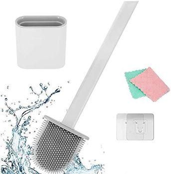 Obrázek Silikonový kartáč na wc
