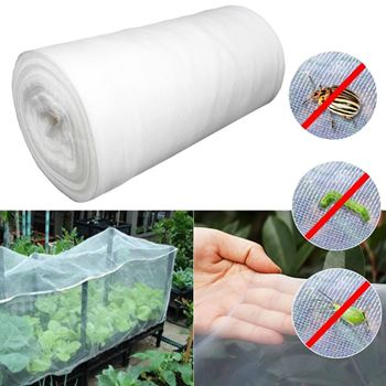 Obrázek Ochranná síť proti hmyzu