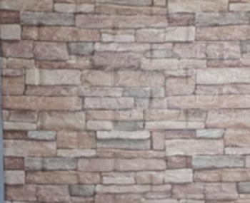 Obrázek z 3D tapeta - béžový kámen