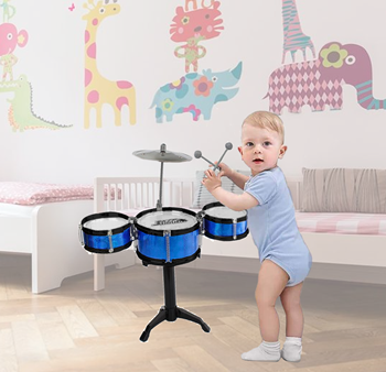 Obrázek Dětské bicí
