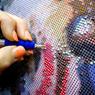 Obrázek z Diamantové malování s rámem - Sydney