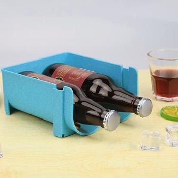 Obrázek Univerzální držák lahví do lednice