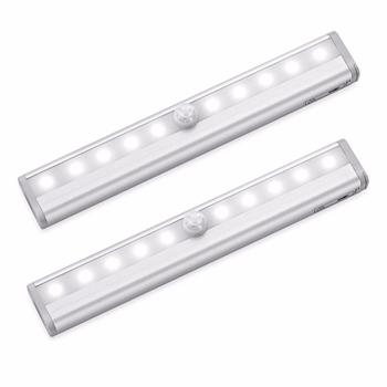 Obrázek z Svítící LED pásek se senzorem pohybu