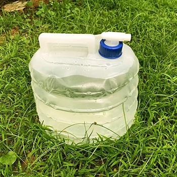 Obrázek z Skládací kanystr na vodu