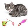 Obrázek z Set hraček pro kočky