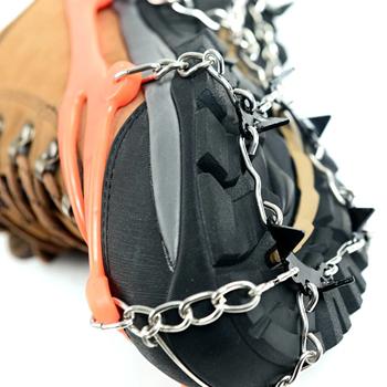 Obrázek z Protiskluzové návleky na boty