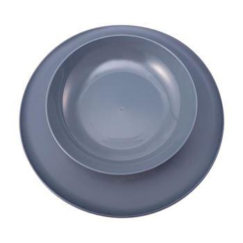 Obrázek z Protiskluzová podložka s miskou