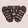 Obrázek z Ponožky - Přines mi kávu