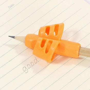 Obrázek z Pomůcka na správné držení tužky 3 ks