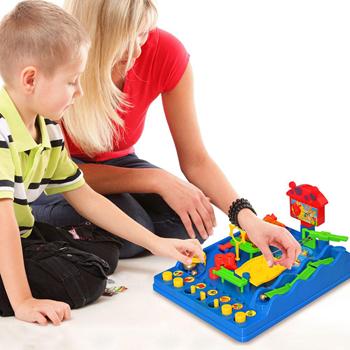 Obrázek z Hra - létající kulička
