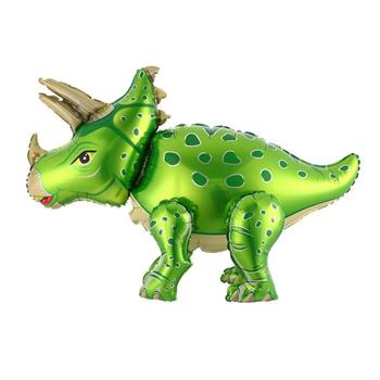 Obrázek Dinosauří balónek - Triceratops