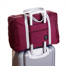 Obrázek z Cestovní taška - vínová