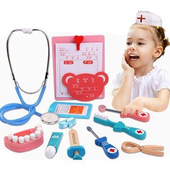 Obrázek Dětská doktorská sada