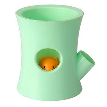 Obrázek Samozavlažovací květináč - zelený