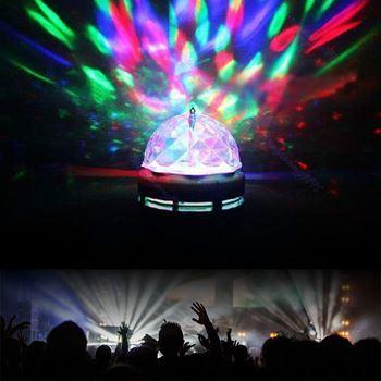 Obrázek Disco LED žárovka
