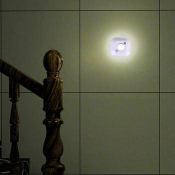 Obrázek z Noční LED osvětlení