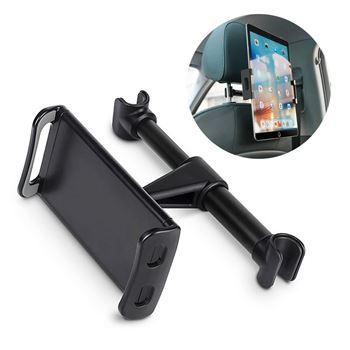 Obrázek z Držák mobilu/tabletu na opěrku sedadla