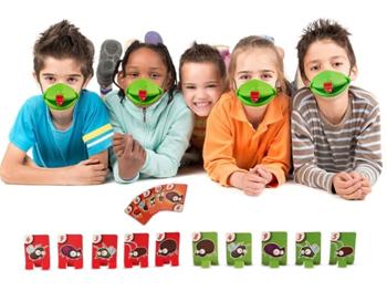 Obrázek Hra chameleon