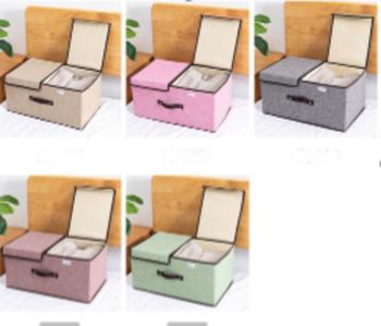 Obrázek Skládací box - malý