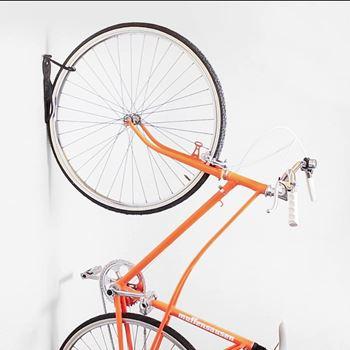 Obrázek z Nástěnný držák na kolo