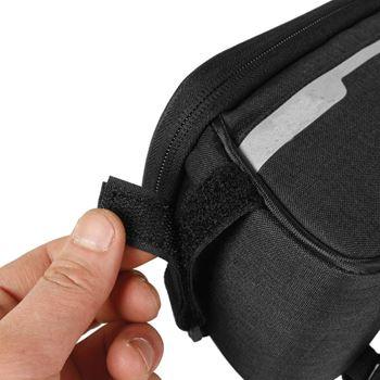 Obrázek z Brašna na kolo pro Smartphone - černá