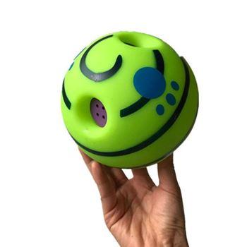 Obrázek Chechtací míček pro psy