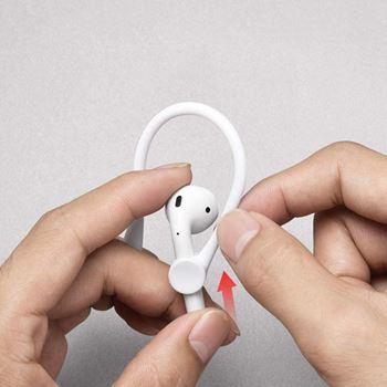 Obrázek z Držák sluchátek za ucho