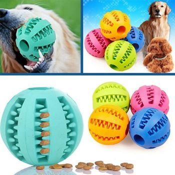 Obrázek z Žvýkací míček pro psy