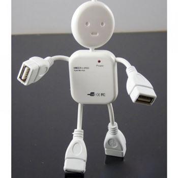 Obrázek USB panáček